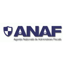 ANAF - Agenția Națională de Administrare Fiscală