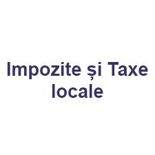 Impozite și Taxe locale