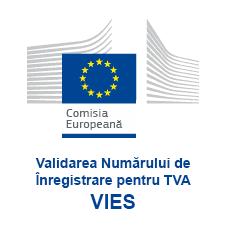 Validarea Numărului de Înregistrare pentru TVA